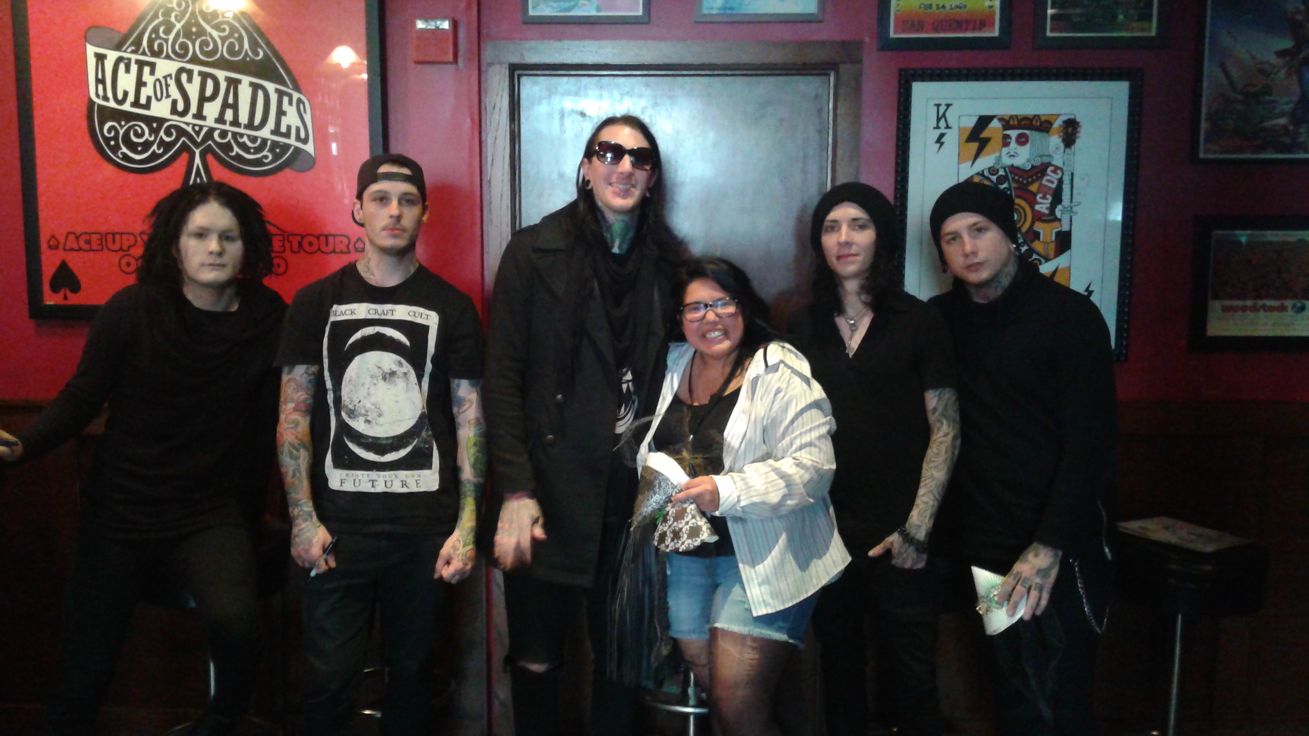 Beyond the barricade tour self proclaied concert girl 20150310165653 motionless in white img1573 kristyandbryce Choice Image